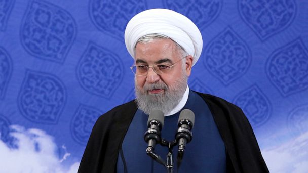 Iran announces most provocative step yet since US withdrawal from nuclear deal: injecting uranium gas into centrifuges
