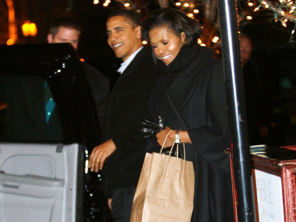 how the obamas have celebrated valentine's day - abc news, Ideas