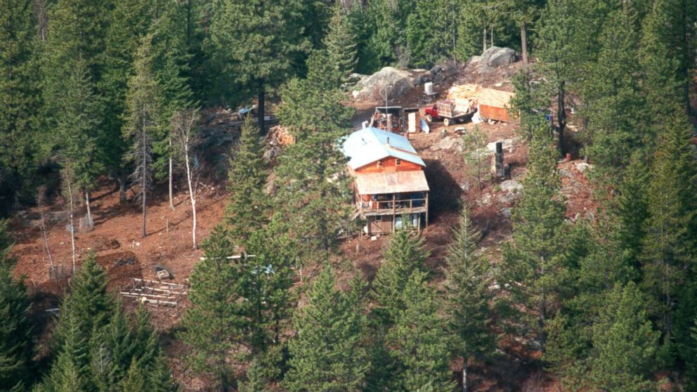 Ruby Ridge siege, 25 years later, a 'rallying cry' for ...