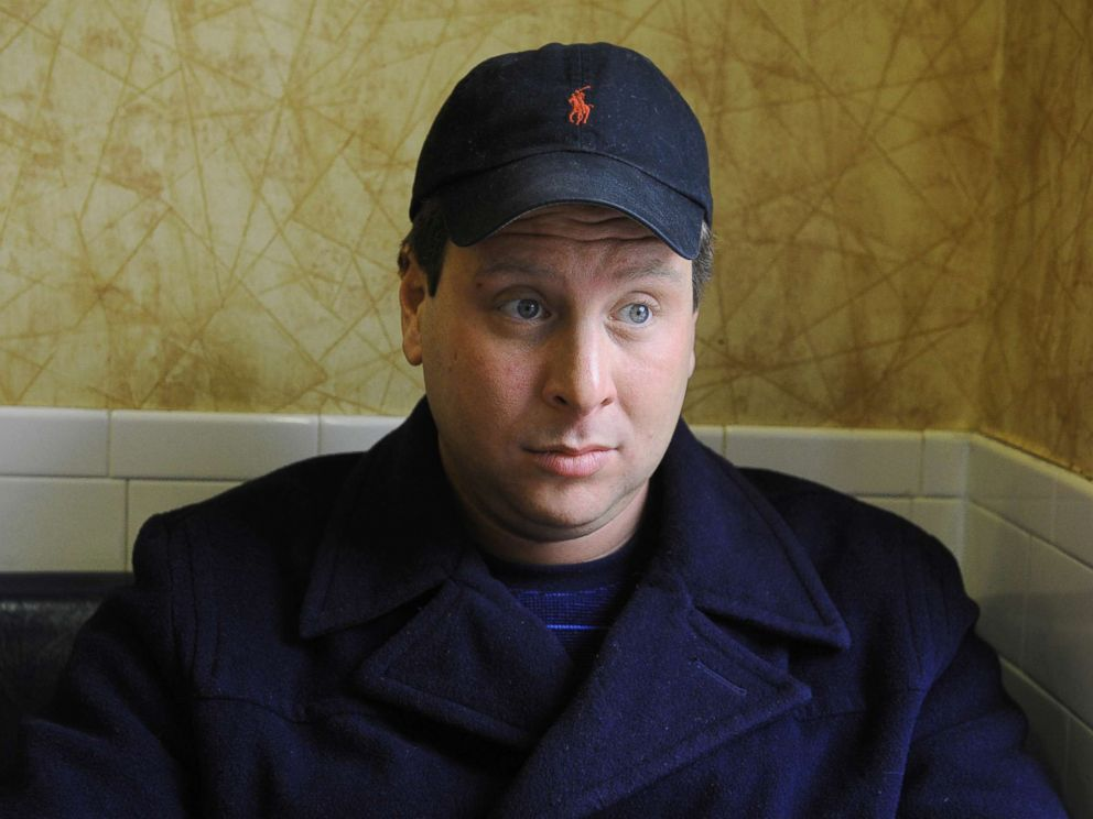 Sam Nunberg Thinks His Media Blitz 'Made For Good TV'