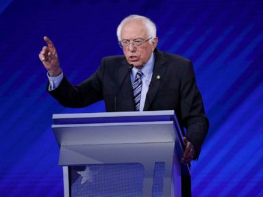 Staffer who allegedly posted vulgar tweets no longer with Sanders campaign