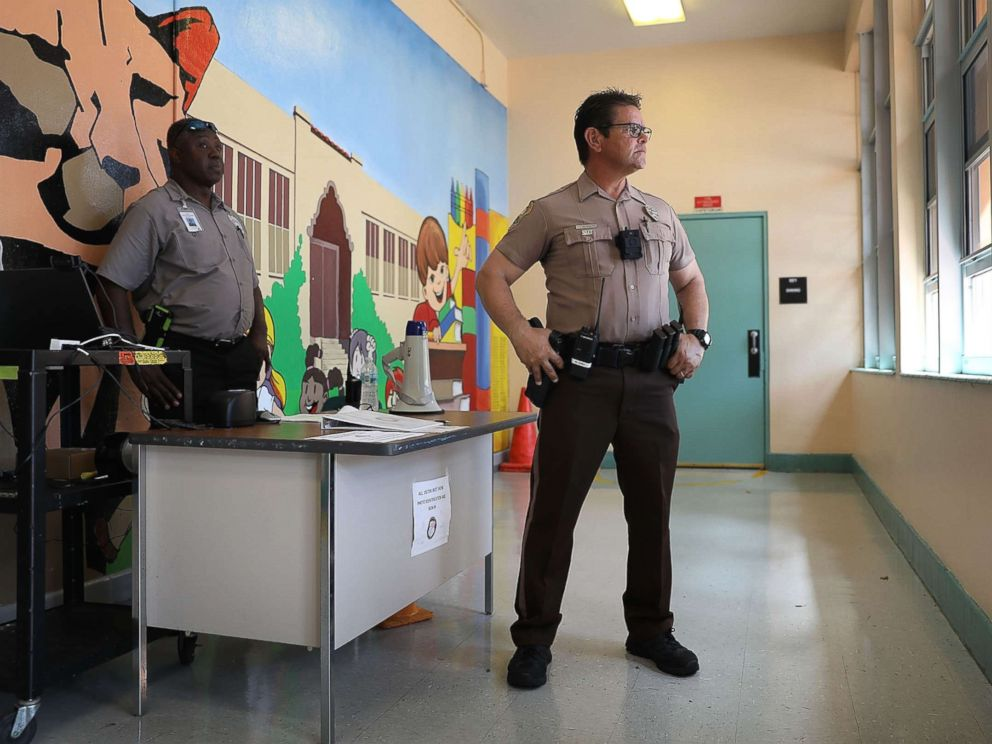 Suspensions Expulsions Arrests Dont >> Schools Getting More Police But At The Expense Of Counselors Nurses
