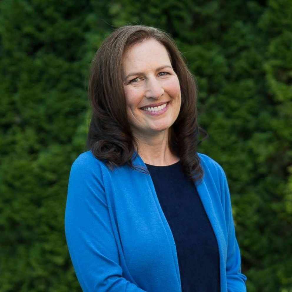 PHOTO: Dr. Kim Schrier, candidate for Washingtons 8th District.