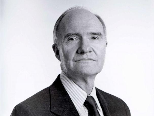 Brent Scowcroft, prominent elder statesman, has died