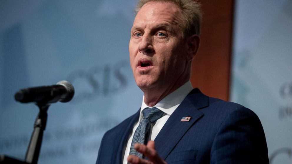 Pentagon IG office to investigate complaints of Shanahan's alleged ethics violations thumbnail