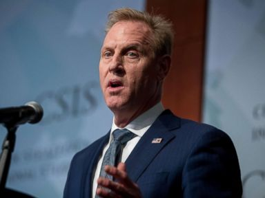 Pentagon IG office to investigate complaints of Shanahan's alleged ethics violations