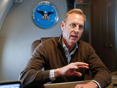 Pentagon watchdog clears acting defense secretary of favoring Boeing