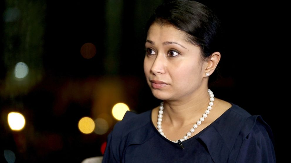PHOTO: Shiwali Patel is a former attorney for the U.S. Department of Education.