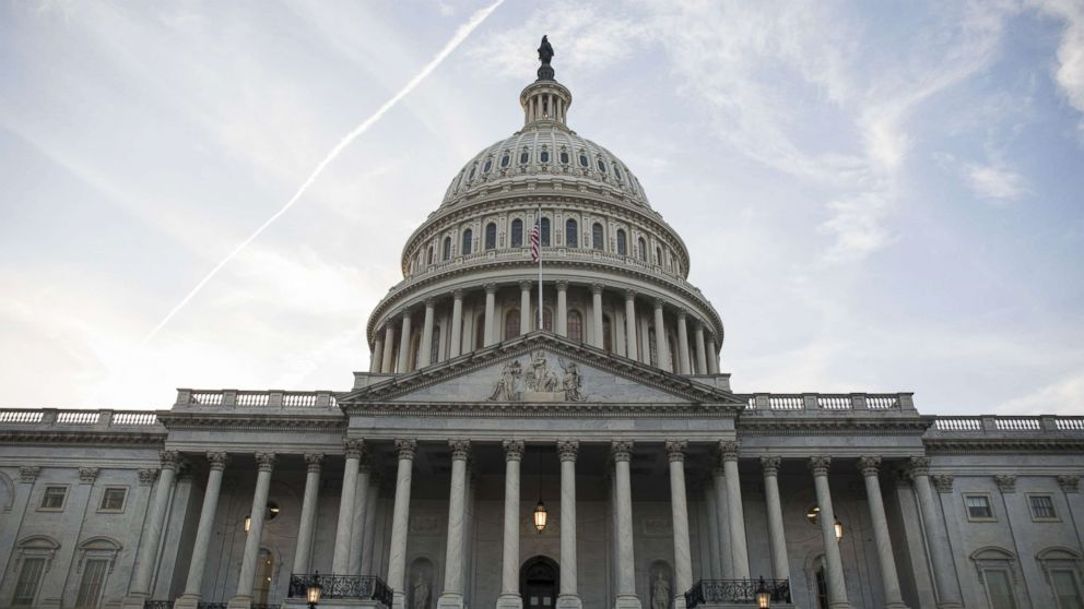 Negotiators reach agreement in principle to avoid another government shutdown thumbnail