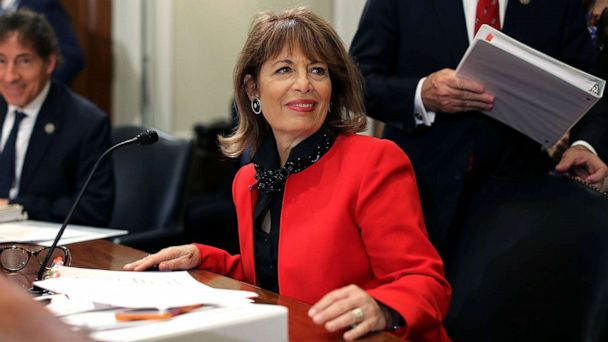 'This is a very strong case of bribery' : Rep. Jackie Speier on impeachment