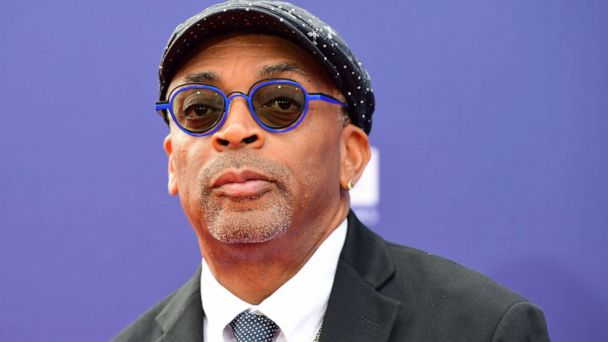Spike Lee to hold sold out fundraiser for Kamala Harris
