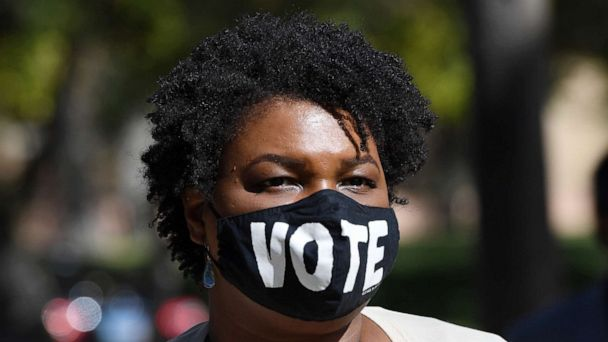 Georgia Officials Launch Investigation into Voter Registration Group Founded by Stacey Abrams for Seeking to Register out-of-state or deceased voters