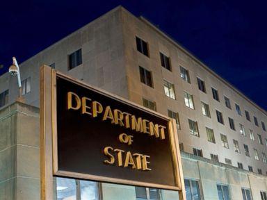 American diplomat found dead in Madagascar