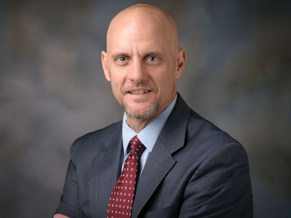 PHOTO: Chief Medical Executive, The University of Texas MD Anderson Cancer Center, Houston, TX and expected nominee for for new FDA commissioner.