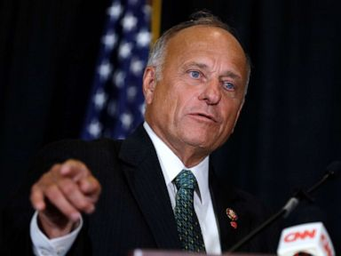 Republicans take aim at Steve King ahead of GOP primary