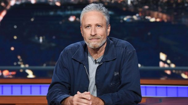 Stewart fires back at McConnell for calling him 'bent out of shape' over 9/11 first responders