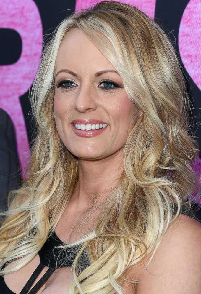 PHOTO: Stormy Daniels attends an event in West Hollywood, Calif., May 23, 2018.