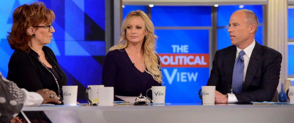 stormy daniels says it s too late for trump to make a deal it s