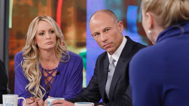 Feds bring new charges against lawyer Michael Avenatti for misappropriating nearly $300,000 from former client Stormy Daniels