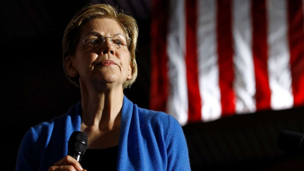 Sen. Elizabeth Warren suspends her presidential run: Source