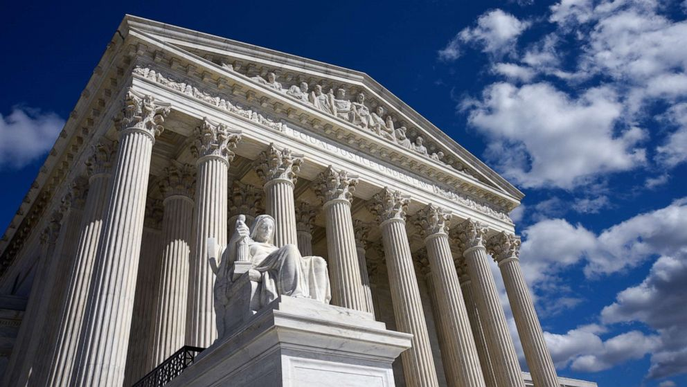 368 legal professionals file amicus brief in Supreme Court abortion case