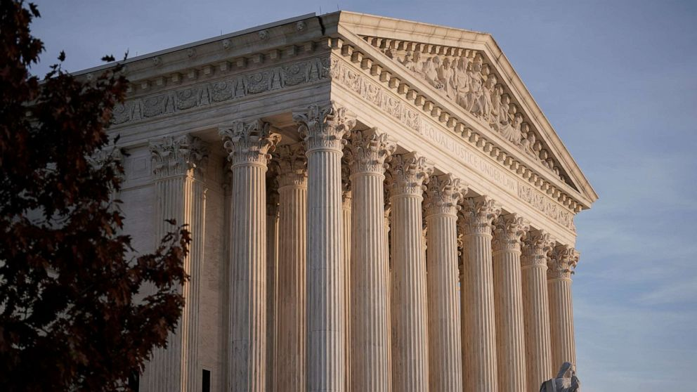 Supreme Court rejects Republican-led challenge to Affordable Care Act