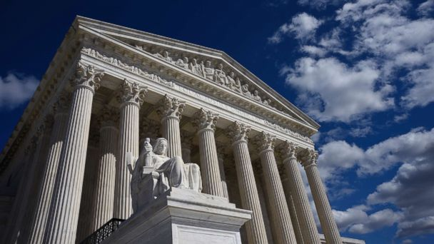 Justices rule courts cannot police partisan gerrymandering