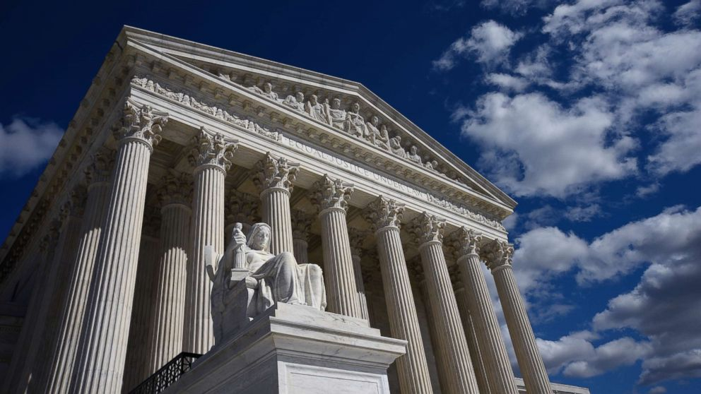 Supreme Court strikes down Tennessee liquor sales law in win for big retailers thumbnail