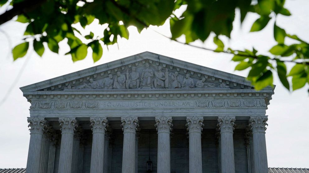 US Supreme Court rules against immigrants seeking green cards