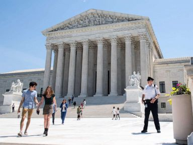 Supreme Court blocks South Dakota newspaper from 'confidential' food stamp data