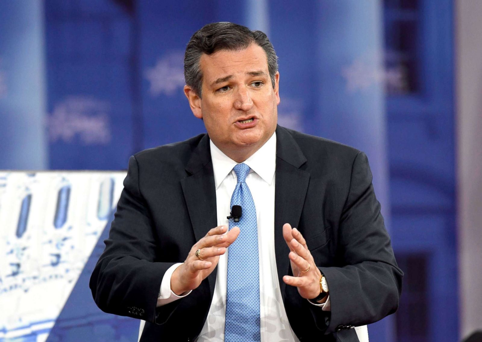 cruz tries to start beef says democrats will ban barbecue in
