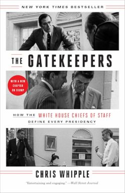 PHOTO: The Gatekeepers by Chris Whipple.