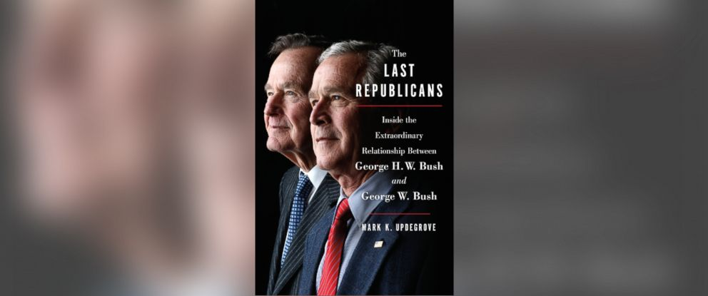 "PHOTO: ""The Last Republicans"" by Mark K. Updegrove"
