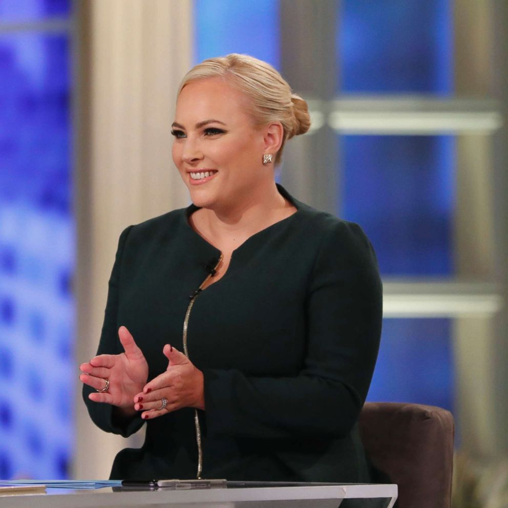 Why it Matters: Meghan McCain says U S  foreign policy is