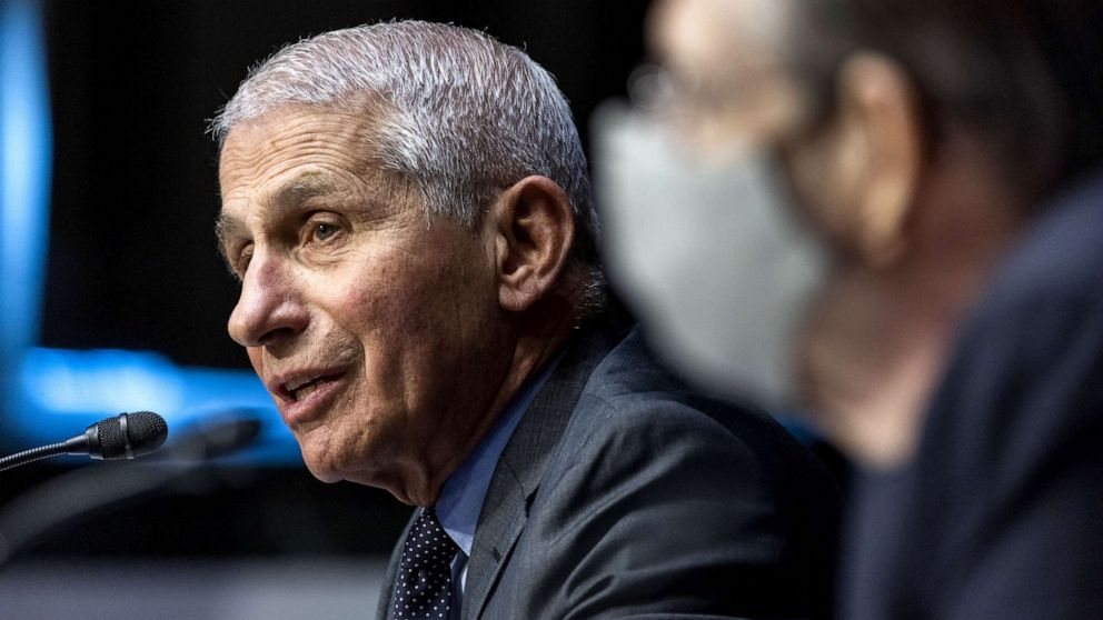 The FDA panel decision on vaccine boosters shows the process worked: Fauci