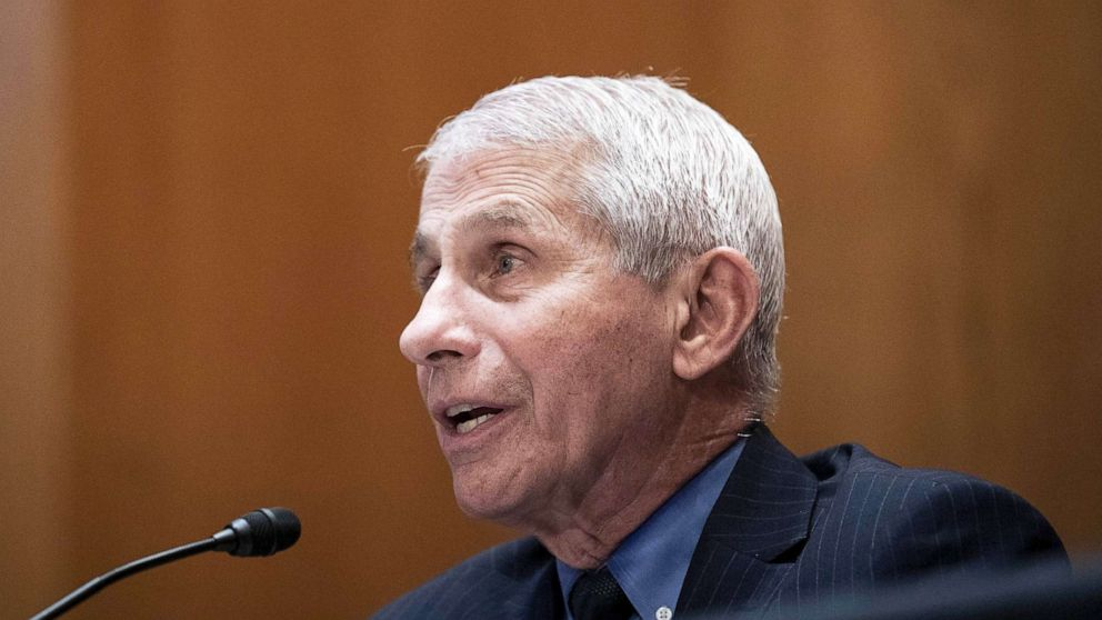 Dr. Fauci Says 'Things Will Get Worse' With Coronavirus