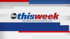 P O This Week With George Stephanopoulos
