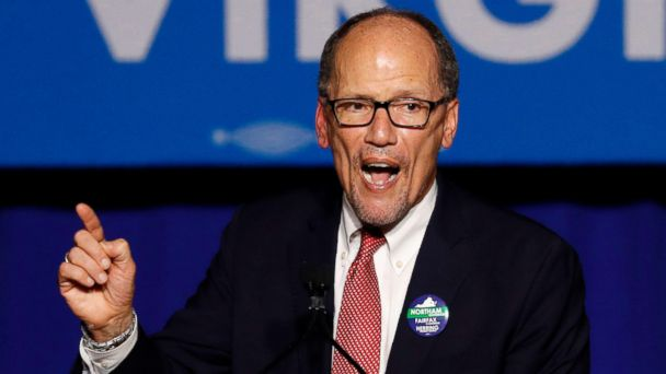 DNC moves up 2020 convention timing to 'maximize exposure' ahead of fall campaign