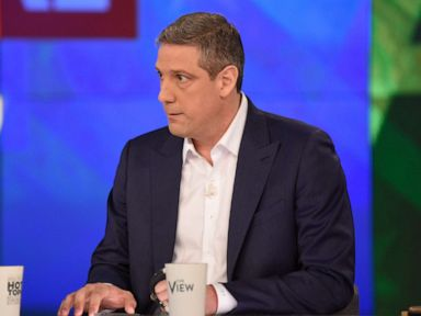 PHOTO: Tim Ryan appears on The View, April 4, 2019.