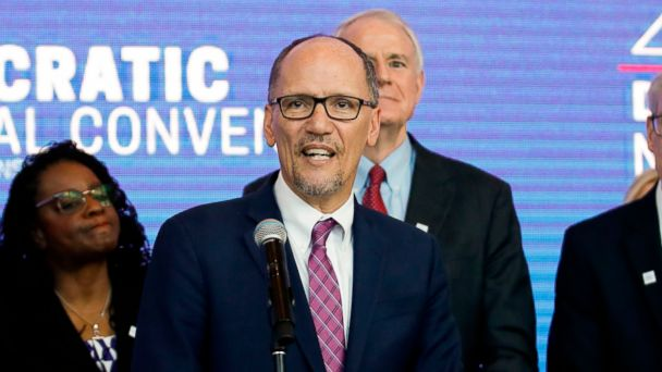 The Note: Democratic convention choice solidifies importance of Midwest