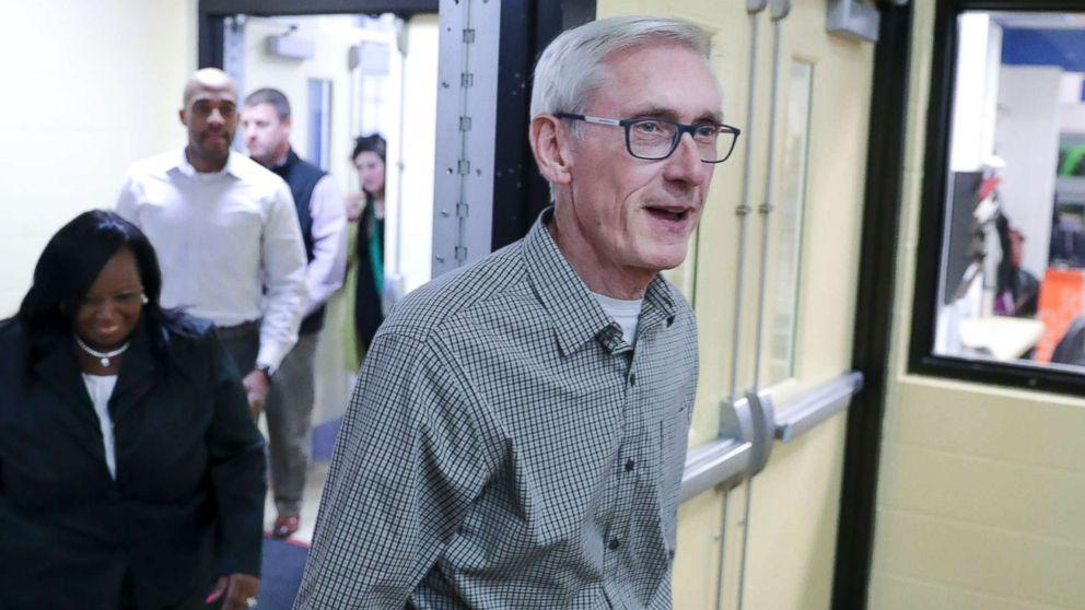 Governor calls GOP concerns over gun bills 'BS' thumbnail