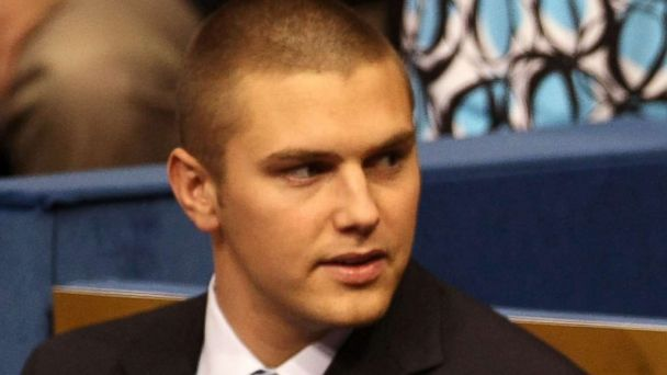 Sarah Palin's son Track arrested on domestic violence charges in Alaska