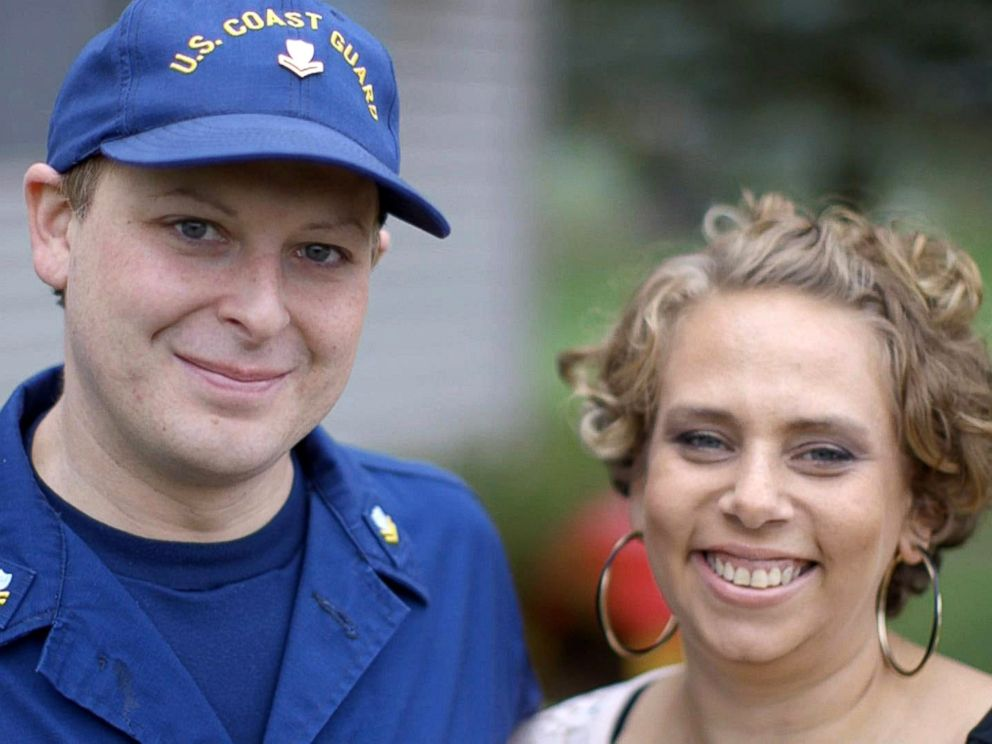 PHOTO: Kiera Walker and her wife Brandie have worked through her transition together.