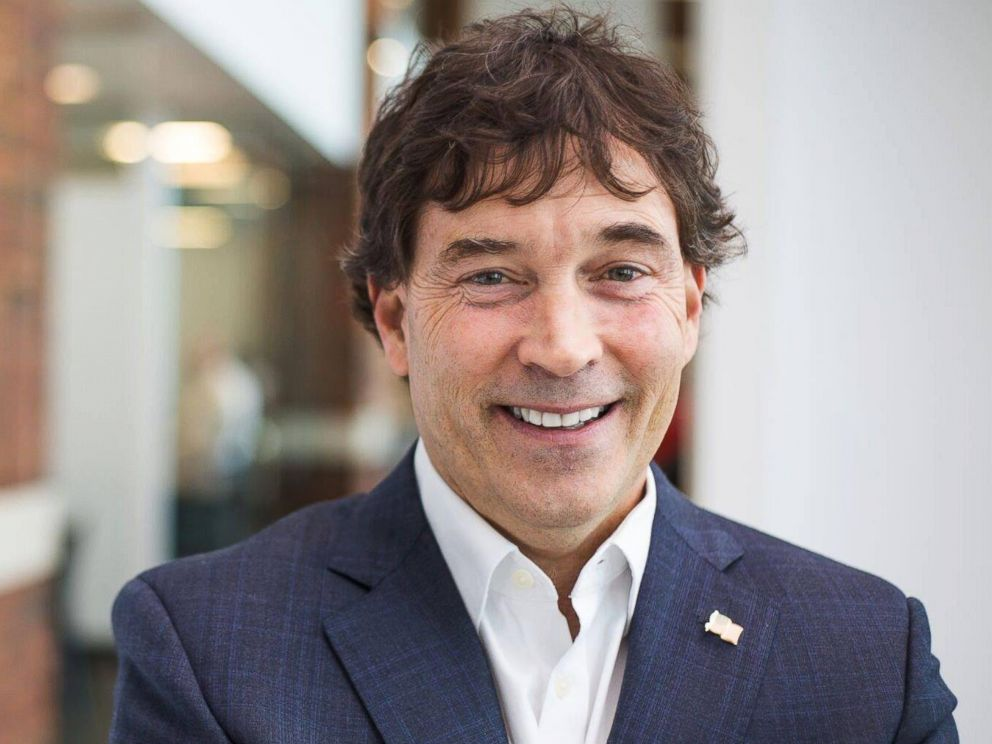 PHOTO: Troy Balderson is seen in this undated Facebook profile picture.