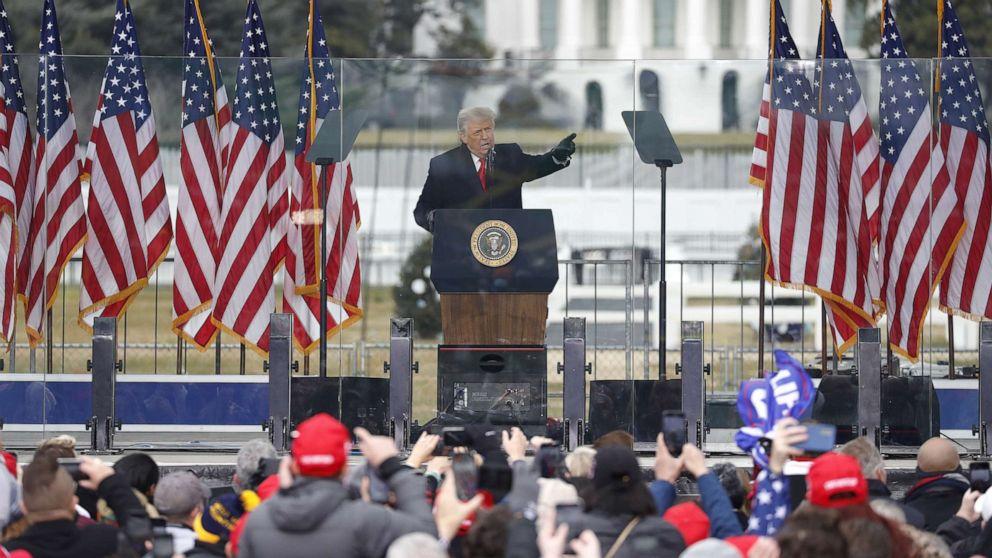 Legal scrutiny of Donald Trump intensifies post presidency