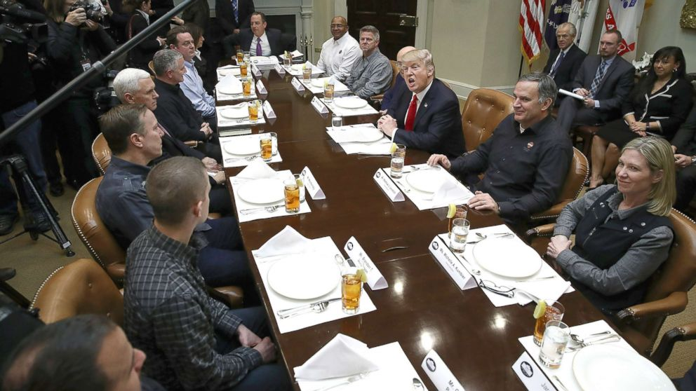Harley Davidson: Trump Threatens To Tax Harley-Davidson 'like Never Before