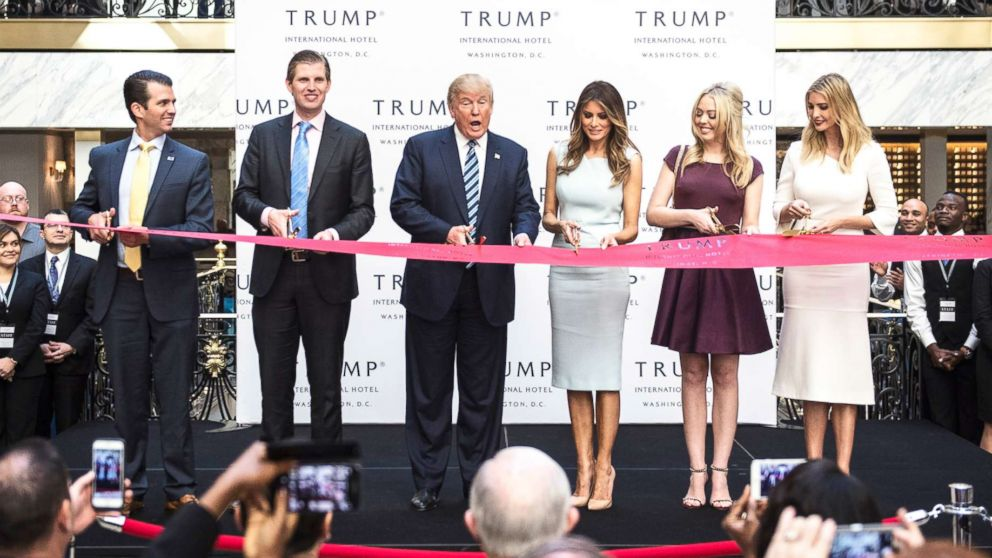 Investigation of Trump foundation is politically biased: Trump Org attorney - AB...