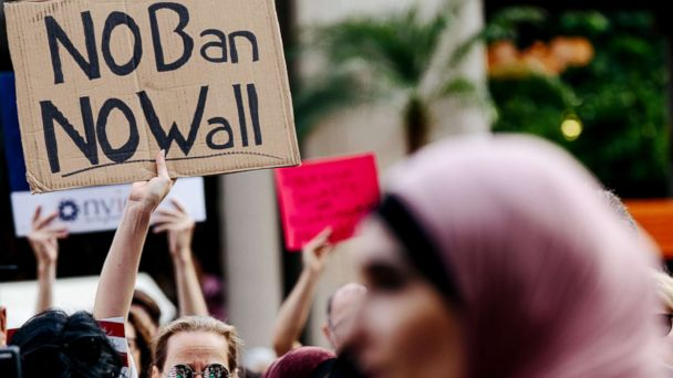 Trump administration implements new restrictions on refugee program as ban comes to an end