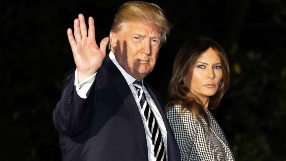 When To Send Wedding Gift: Trumps Plan To Send Royal Wedding Gift