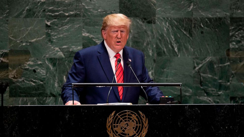 'Snapback'?: Inside Trump's controversial move to bring back UN sanctions on Iran thumbnail